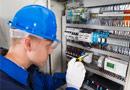 Elektrotechnik GmbH Hamburg