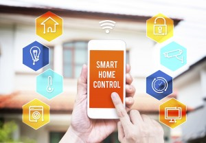 smart-home-controll
